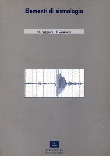 Elementi di sismologia