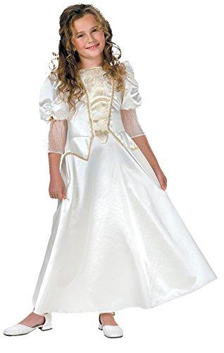 Pirates of the Caribbean Elizabeth Child Costume - Small