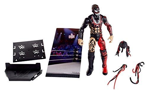 WWE DXJ01 Elite Finn Balor Action Figure