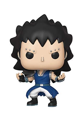 Figurines POP! Vinyl: Animation: Fairy Tail S3: Gajeel