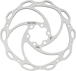 tektro lyra 160mm rotors