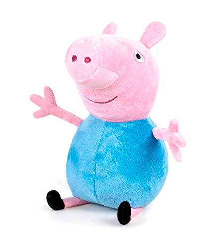 Peppa Pig George plush toy 24cm