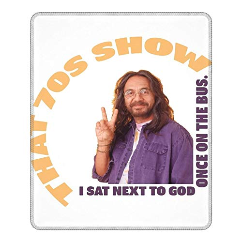 That 70s Show - Tt Hemming The Gaming Mouse Pad 25 X 30cm Esports Office Study Computer