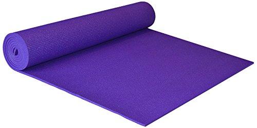 10 best yoga mat longer wider for 2021