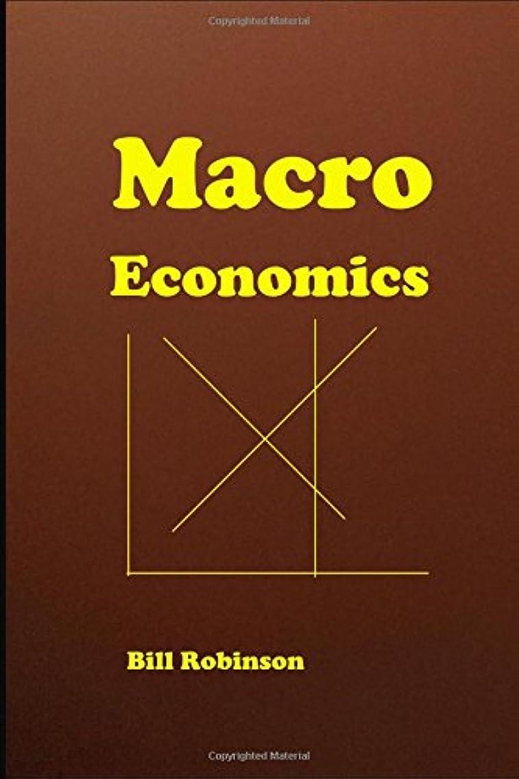 Macroeconomics: 2018 Update