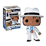 YYBB ¡Popular!Rock Star: Michael Jackson Smooth Criminal Exclusivo Vinilo Figura Crafts Figuras Colección Figurines