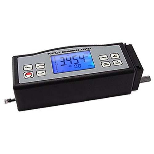 Digital Surface Roughness Tester 4 Parameters