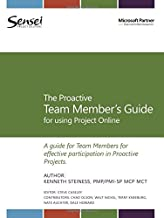 The Proactive Team Member's Guide for using Project Online