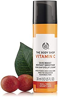The Body Shop Vitamin C Skin Boost, 30 ml