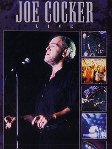 Joe Cocker - Across From Midnight Tour: Live in Berlin