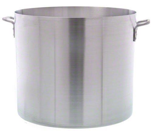 Update International APT-100 Aluminum Stock Pot, 100-Quart by Update International