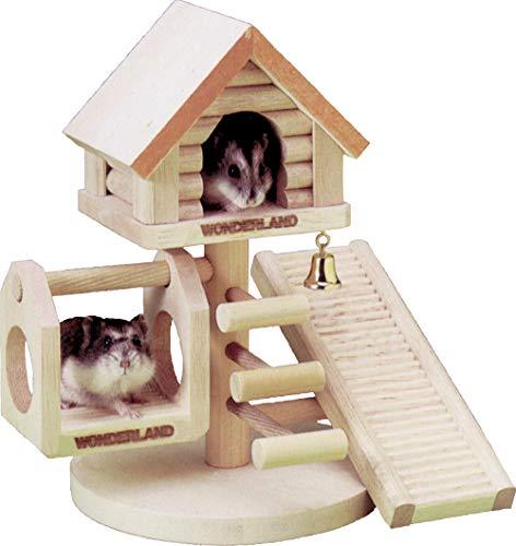 Karlie Wonderland Casetta da Gioco per roditori