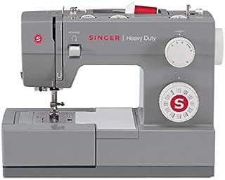 comprar comparacion Singer Quantum 4432 Máquina de coser, 32 programas, con accesorios