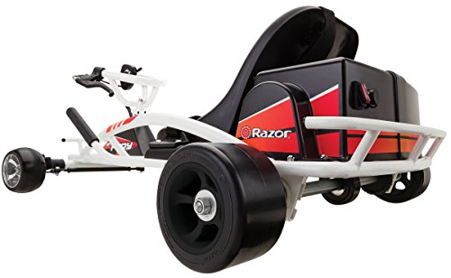 Razor Ground Force Drifter Fury Ride-On - 25143498
