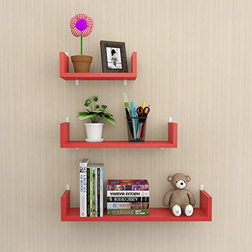 Drijvende planken Display Racks Boekenkast Record Houder Bloem Plant Pot Plank Rack Modern Office Home Display Hoek Pendulum Wandframe Wanddecoratie Opslag Wandplank Plant Plant Plant Plank Eetkamer