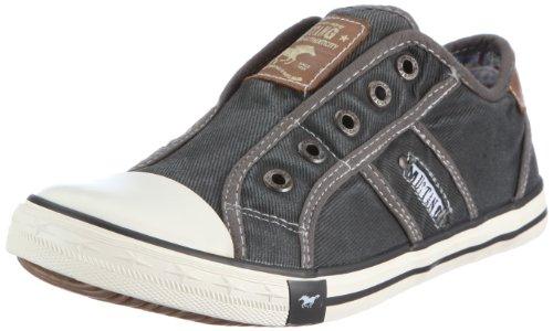 Mustang Damen 1099-401 Sneakers - Grau (2 grau) , 38 EU