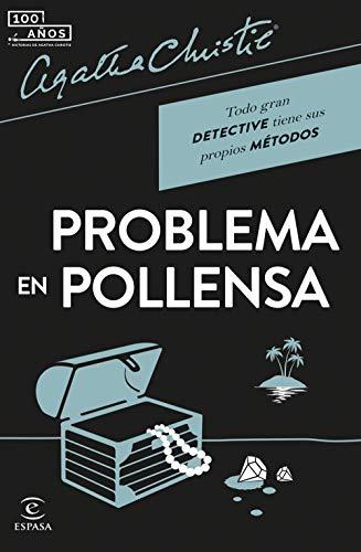 Problema en Pollensa (Espasa Narrativa)