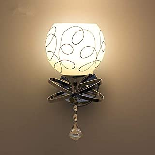 Moderna Retras Creativas Lámp