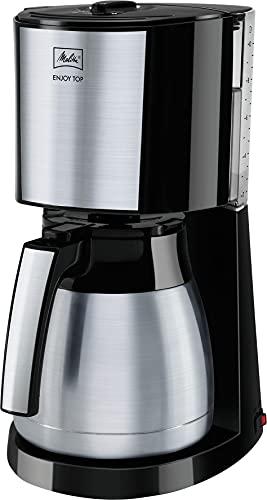 Melitta Melitta 1017-08 Enjoy Toptherm Filter-Kaffeemaschine Bild