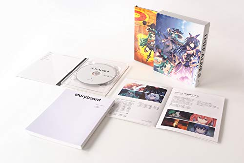 デート・ア・ライブIII Blu-ray BOX 上巻【通常版】 [Blu-ray]
