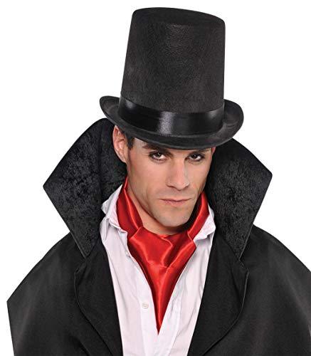 Amscan International Tour de Cou Vampire Homme
