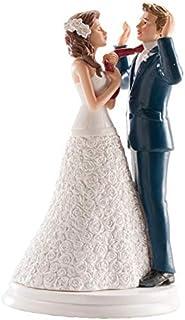Amazonfr Figurine Mariage