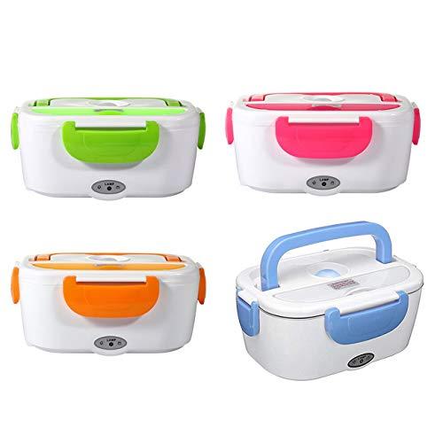 Lunch Box El/éctrico Thermic Dynamics Calientaplatos Para el Almuerzo