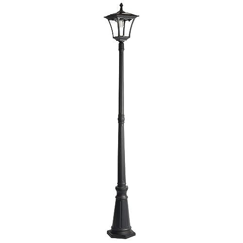 Sterno Home GL23716BK Outdoor Light 1-Pack Black