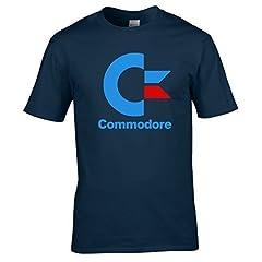 Gadget: Commodore T-Shirt