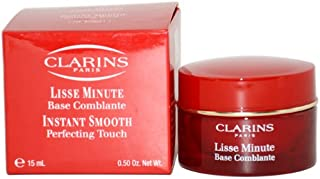 Clarins Instant Smooth Perfecting Touch Base Women Makeup, 0.5 Ounce