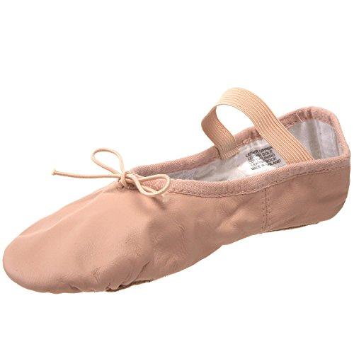 Bloch Jungen Mädchen Dansoft Tanzschuh, Rose, 26 EU
