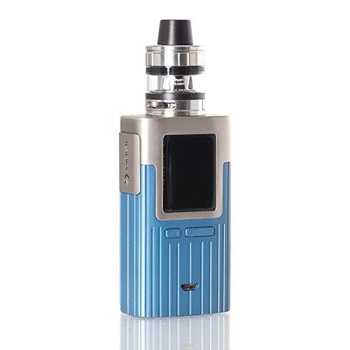 Joyetech - Kit Espion + Atomizzatore Procore X (accumulatore non incluso) - 2 ml - Colore : blu - Senza nicotina e senza tabacco - Non in vendita ai minori di 18 anni