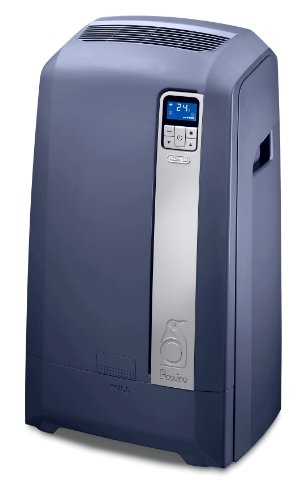 DeLonghi Mobiles Klimagerät PAC WE 127 ECO , EEK: A+