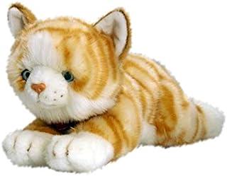 Keel Toys 30cm Rusty Ginger Cat Model (SC1486)