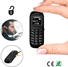 Unlocked Bluetooth Mini Mobile Phones-BM70 GSM Bluetooth Handset Phone Earphone Dialer..