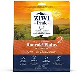 ZIWI® Peak Provenance Hauraki Plains Air-Dried Cat Food 340G