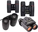 Travel Binoculars Review and Comparison
