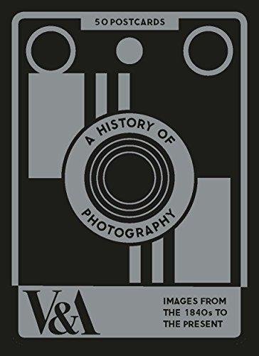 V&A Photography: 50 Postcards