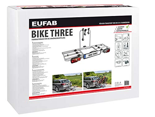 Eufab Bike Three - 6