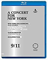 Concert for New York [Blu-ray] [Import]