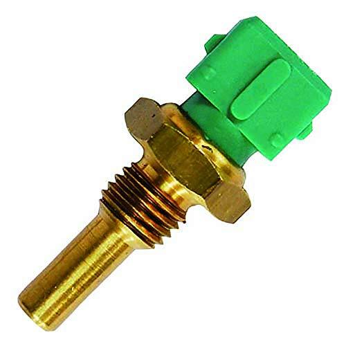 FAE 33600 sensor, temperatura del refrigerante, verde