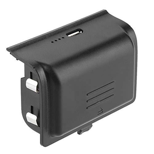 Vbestlife Gamepad Handle Controller 1600mAh Batería Recargable Reemplazo del Cable de Carga...