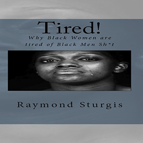 Tired! audiobook cover art
