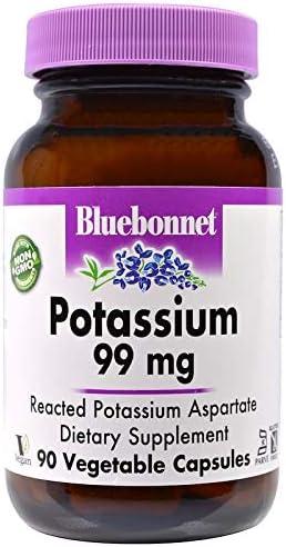 Potassium 99mg discount 2-Pack Reservation