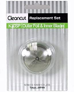 Seiko S-Yard K30SP Foil Kit for Cleancut ES412