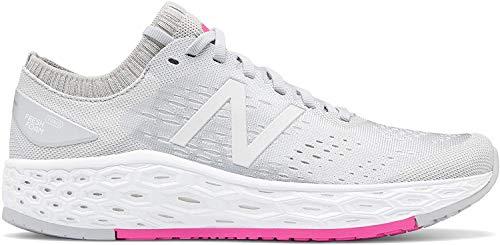 New Balance Fresh Foam Vongo V4 Women's Running Shoes - SS20-6 Grey