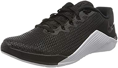 Nike Metcon 5 Women's Training Shoee Black/Black-White-Wolf Grey 7.0