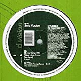 Sole Fusion / Bass Tone '09 (Chocolate Puma Remixes)