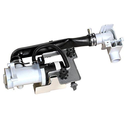 Samsung Assy Pump Drain;Wf218anw (Dc96-01700A)