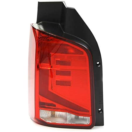 Schlussleuchte Rechts Rückleuchte Rücklicht 7la945096a Nur Für Flügeltüren Nur Für T6 1 Facelift Ab Mj 2020 Auto